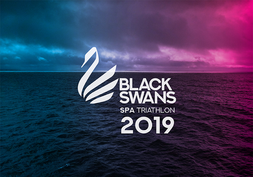 BLACK SWANS Triathlon 2019